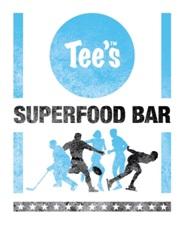 Tee's Superfood Bars