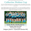 Cath wotton cup
