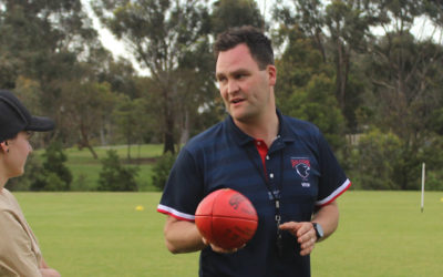New Darebin Falcons VFLW Coach Announced