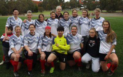 The Darebin Falcons are seeking players to join the 2019 Senior Soccer teams!