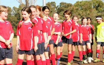 Under 10s Soccer Update