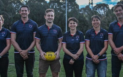 2020 VFLW Coaching Panel Announced
